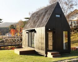 Tiny House of Slow Town