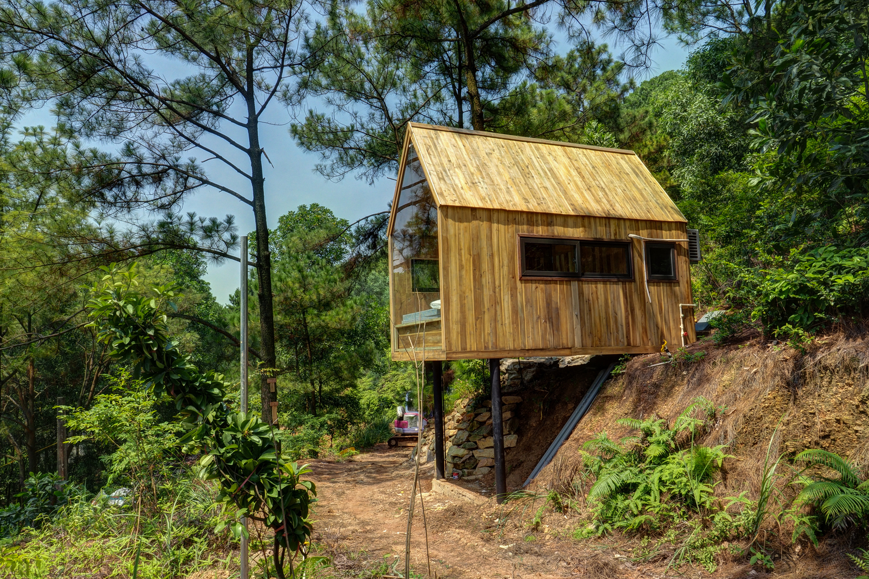 New World Contemporary Homes