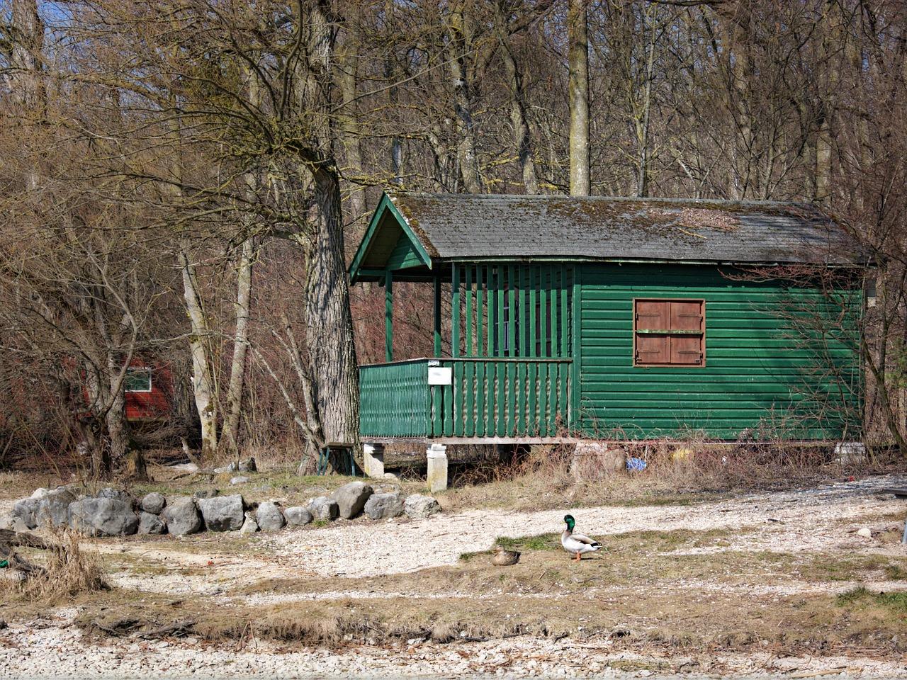 Budowa Domu Do 35m2 Bez Pozwolenia Na Budowę Tiny House