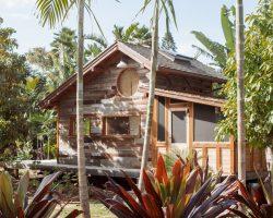 Kauai, Haena House
