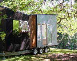 Swallowtail Tiny House
