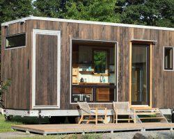 Sturgis Tiny House