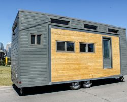 Aurora Tiny House