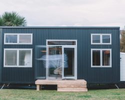 The Millennial Tiny House
