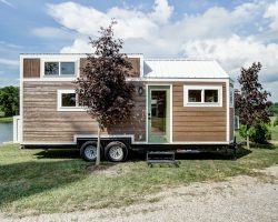 Clover Tiny House
