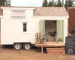 Capia Tiny House