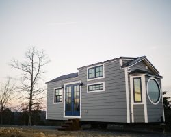 The Monocle Tiny House