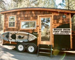 McKanzie Tiny House