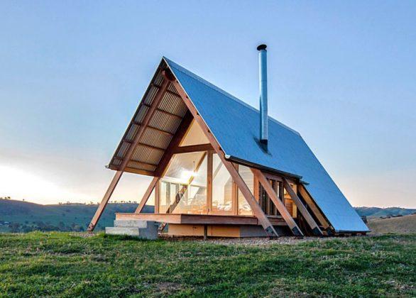 JR's Hut Kimo Estate