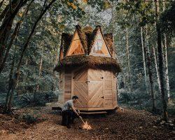 Jacob Witzling Cabin