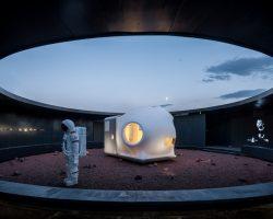 The Mars Case