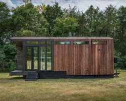 The Orchid Tiny House