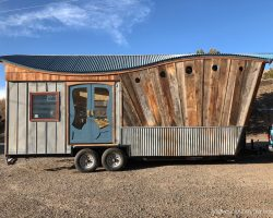 The San Juan Tiny House