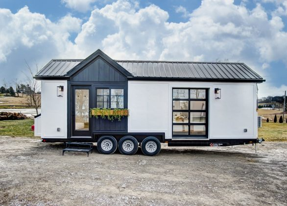Allswell Tiny House