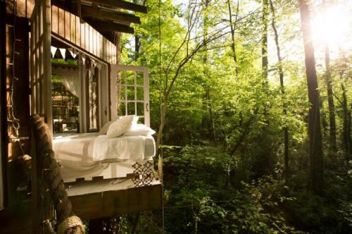 05-Secluded Intown Treehouse